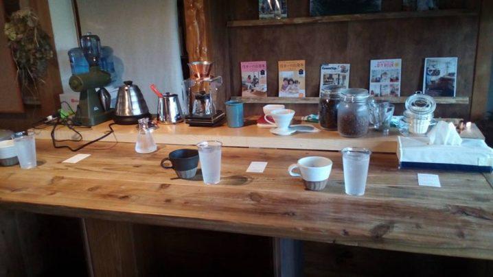 熊本東区コーヒー