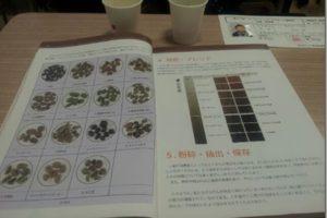 コーヒーインストラクター検定