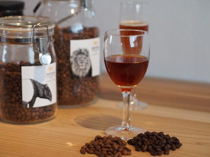 熊本オススメコーヒー豆
