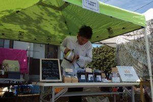 熊本南区川尻コーヒー