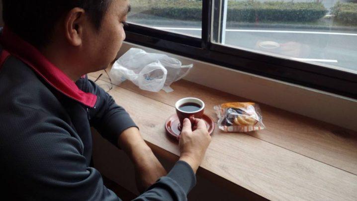 熊本コーヒー持ち込みフードペアリング