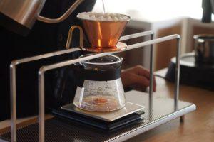 熊本コーヒーパナマ
