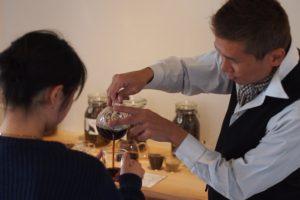 熊本コーヒー豆卸しサポート