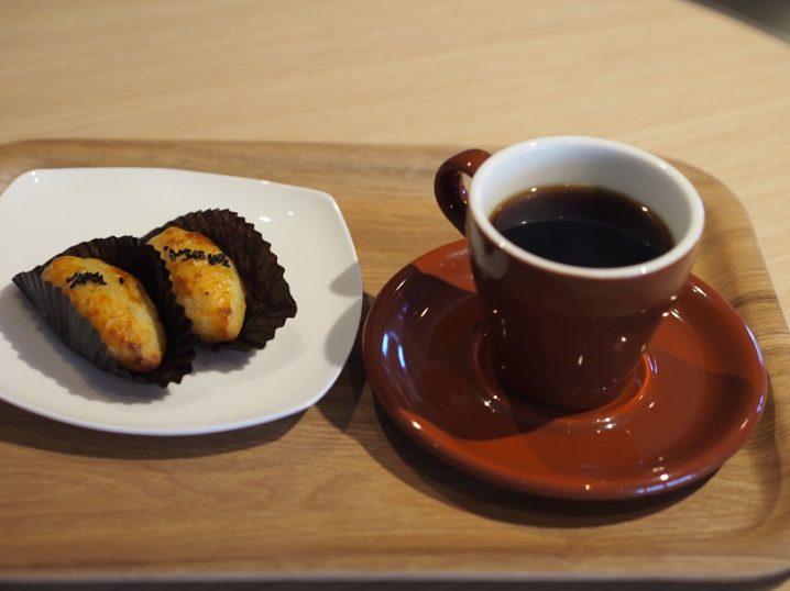 熊本おすすめコーヒースイーツ
