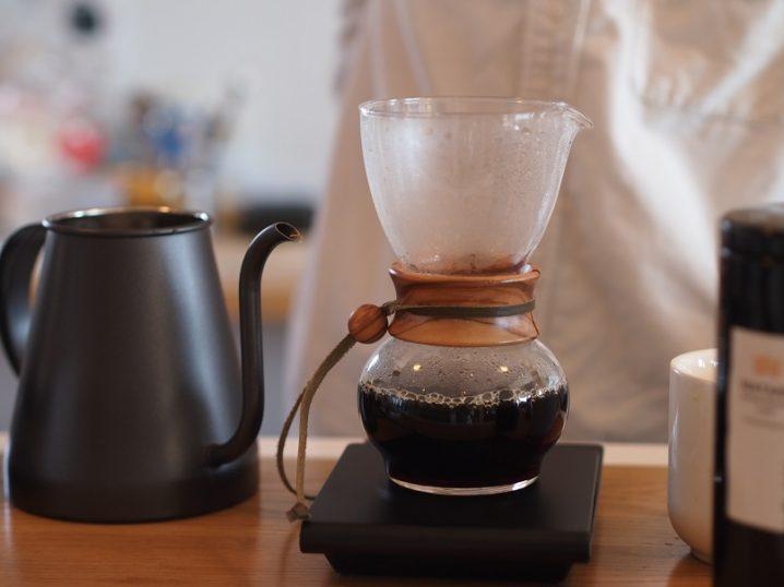 熊本エルサルバドルコーヒー