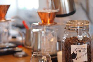 コーヒー賞味期限とは