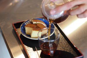 熊本コーヒーカフェ