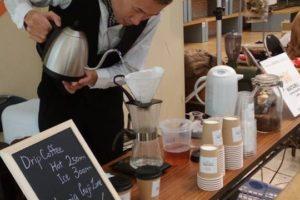 熊本宇土コーヒー