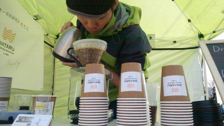 熊本市南区コーヒー