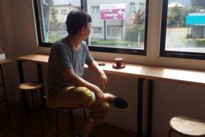 熊本人吉コーヒー