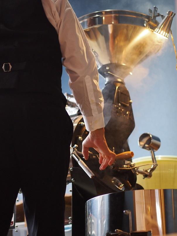 熊本コーヒー焙煎所