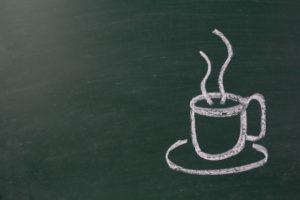 イタリアンローストコーヒー