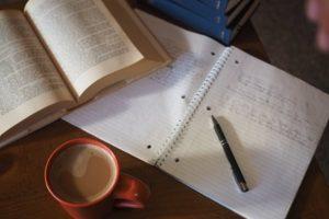 コーヒー集中力