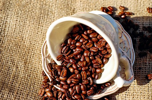 コーヒーフレンチロースト