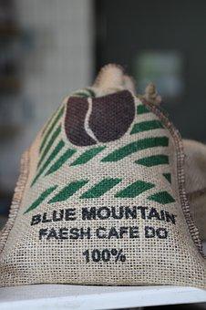 ブルーマウンテン コーヒー