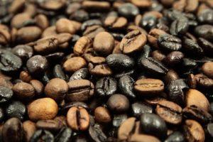 浅煎り深煎りコーヒー