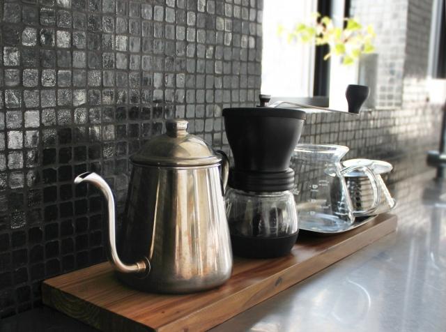 熊本ドミニカコーヒー