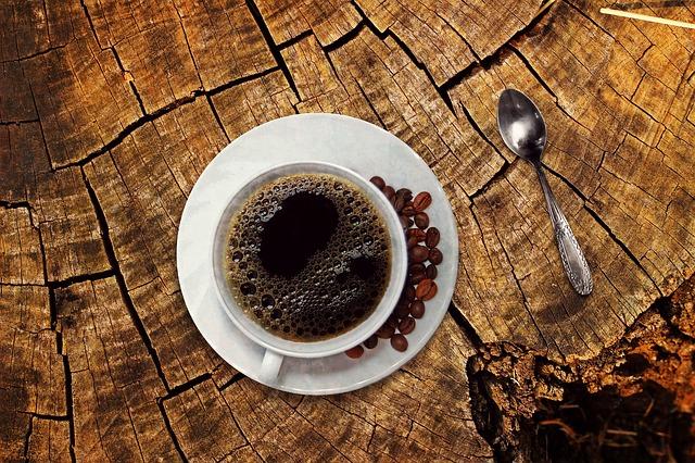 熊本コーヒー中国