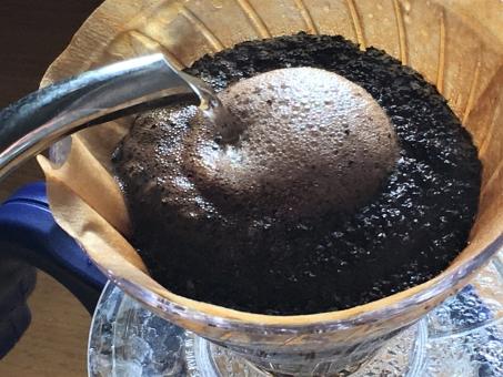 東ティモールコーヒー