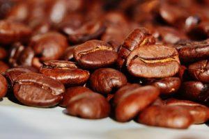 コーヒー貧血