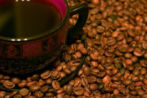 コーヒーブラックハニー