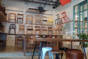 熊本椅子専門店