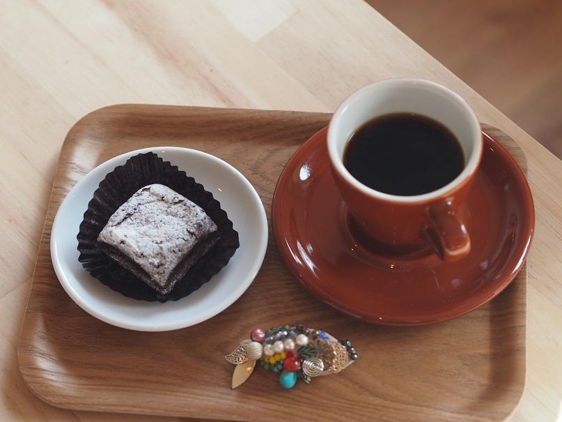 パティシエ特選カフェメニューのスイーツを提供開始【熊本のコーヒー店WATARU】