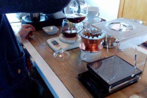 熊本菊池コーヒー