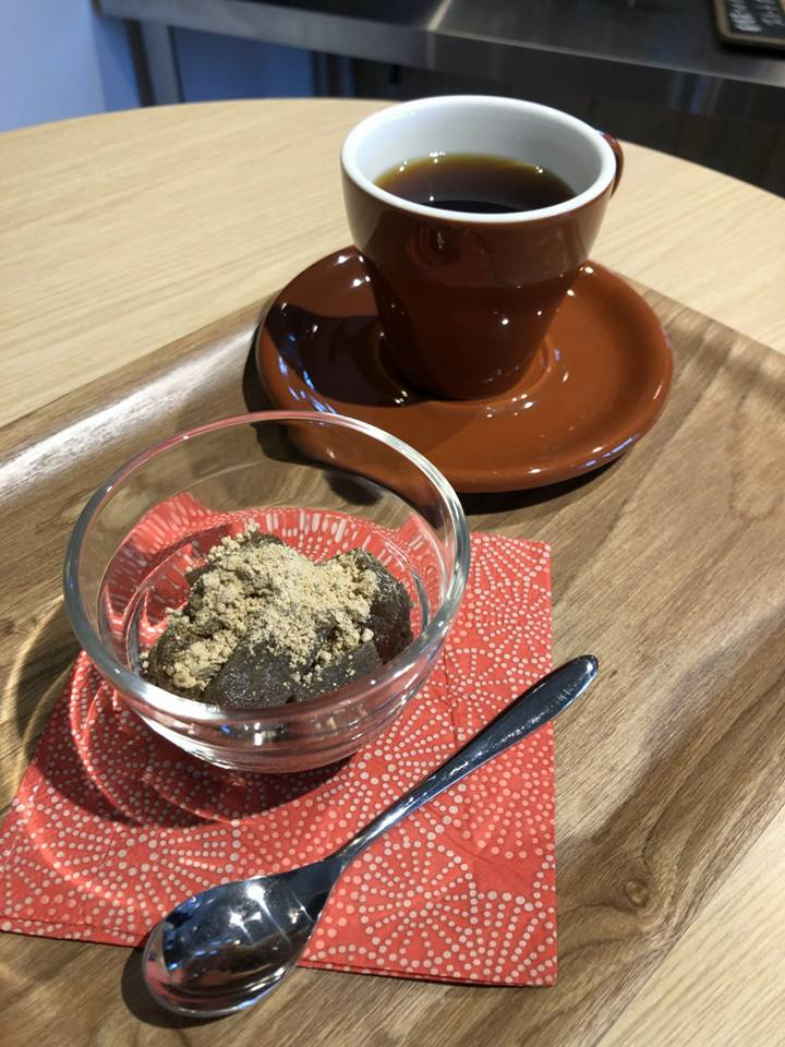 夏季限定コーヒーに合うスイーツ「珈琲羊羹」とは【熊本珈琲研究所わたる】