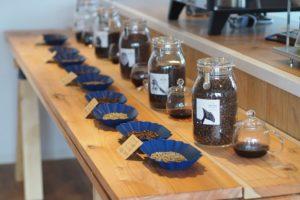 コーヒー豆人気生産国ランキング