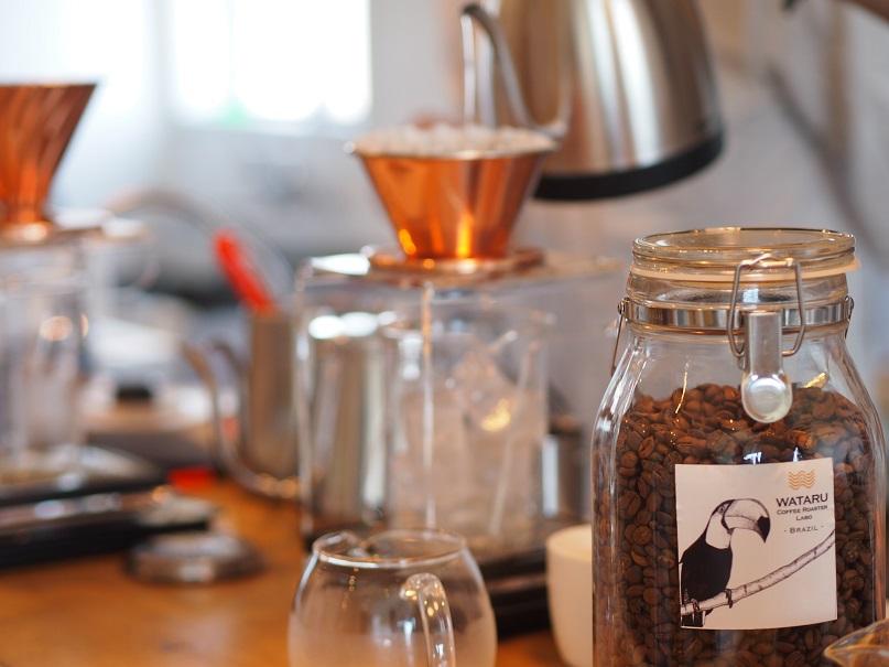 熊本のコーヒー職人WATARUが提案する賞味期限の目安とは