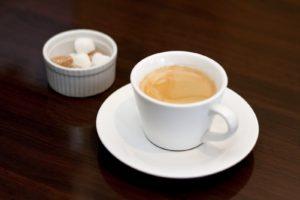 コーヒー カロリー