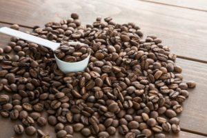 コーヒーポリフェノール影響