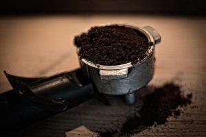 ロブスタ種コーヒー