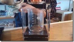 ゲイシャコーヒー抽出1001-4