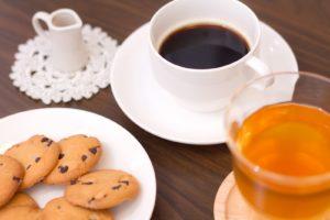 熊本コーヒーお茶