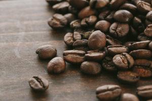 コーヒーブルボン種