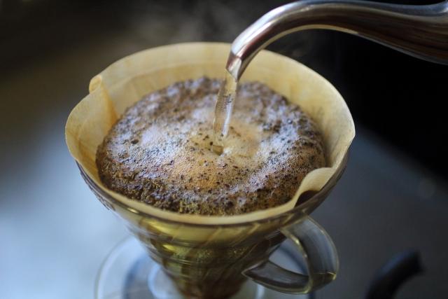 熊本キューバコーヒー