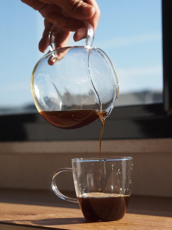 コーヒー眠気予防効果