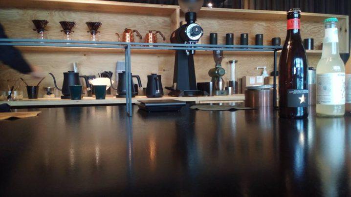 東京人気カフェ