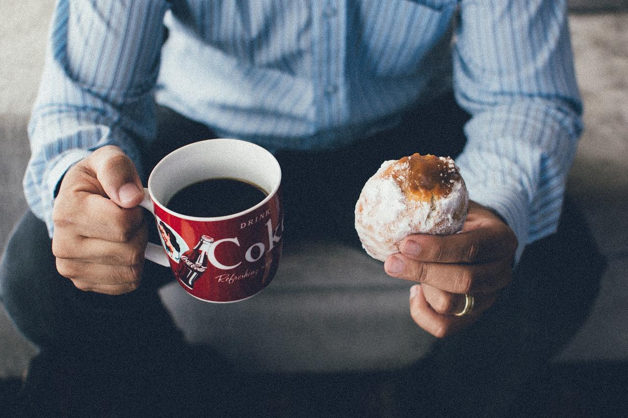 筋トレ前にコーヒーを飲むと効果的になる?!【熊本珈琲研究所わたる】