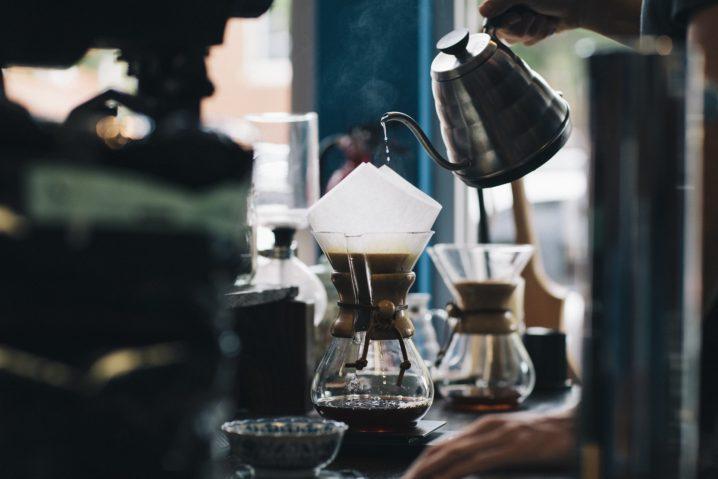 熊本プレミアムコーヒー