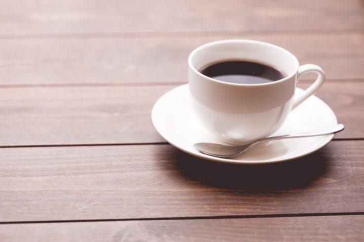 コーヒートリゴネリン
