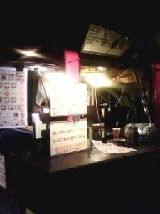 熊本コーヒー移動販売