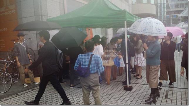 東京コーヒーフェスティバル1
