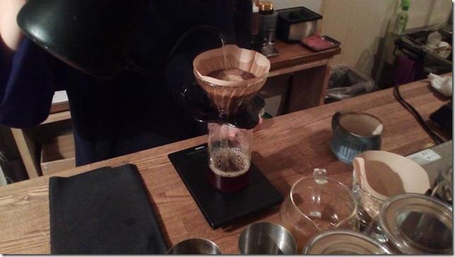 エンデレアコーヒー4