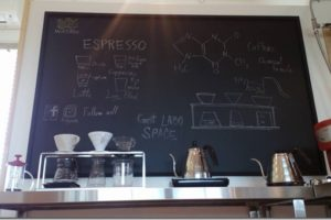 コーヒー器具