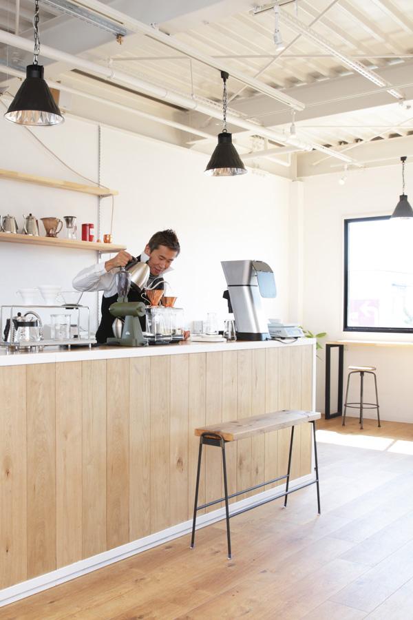 熊本の珈琲豆販売専門店|わたるコーヒー